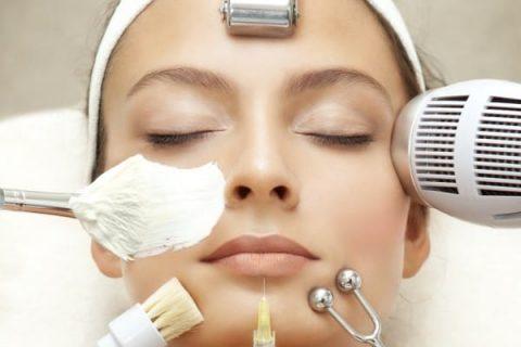 medicinsko kozmetički salon skin-aparativni tretmani